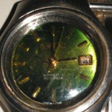 Relojes de pulsera: ANTIGUO RELOJ DE PULSERA ORIENT 21JEWELS AUTOMATIC.. Lote 167968084