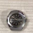 Relojes de pulsera: RELOJ TIMEX CARGA MANUAL DOBLE CALENDARIO VINTAGE. Lote 167986733