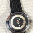 Relojes de pulsera: RELOJ FEBEL CARGA MANUAL ( DYNAMIC ) VINTAGE 38 MM. Lote 167991142
