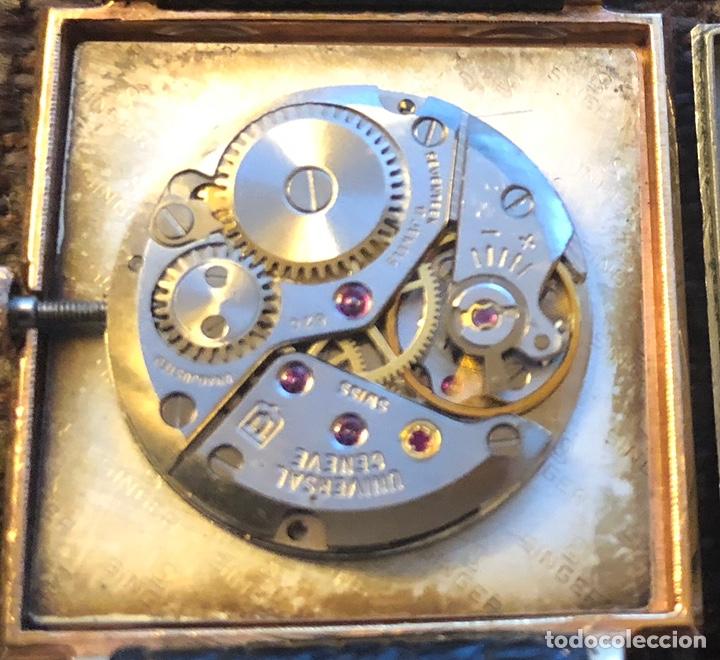 Relojes de pulsera: Reloj de pulsera, de carga manual, Universal Geneve. Armis original - Foto 7 - 167995060