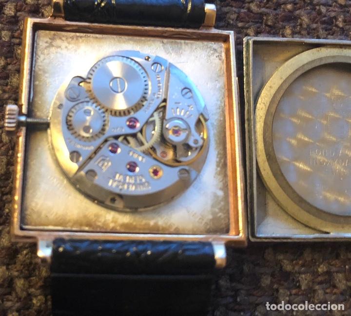 Relojes de pulsera: Reloj de pulsera, de carga manual, Universal Geneve. Armis original - Foto 8 - 167995060