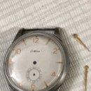 Relojes de pulsera: CAJA Y ESFERA CERTINA 37 MM VINTAGE. Lote 167996232