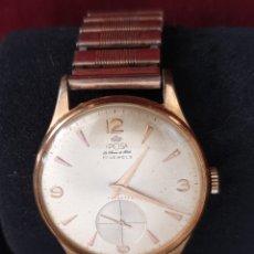 Relojes de pulsera: RELOJ SUIZO IPOSA. Lote 168050877