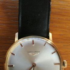 Relojes de pulsera: RELOJ LONGINES. Lote 168107716
