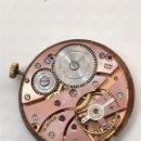 Relojes de pulsera: MAQUINARIA RELOJ PANTER CARGA MANUAL VINTAGE. Lote 168181492