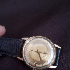 Relojes de pulsera: RELOJ DE CABALLERO MARCA FLICA ANCRE 17 RUBIS. Lote 168268998