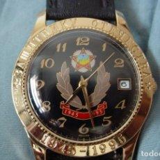 Relojes de pulsera: RELOJ RUSO POLJOT CONMEMORATIVO VICTORIA SEGUNDA GUERRA MUNDIAL. Lote 168357900