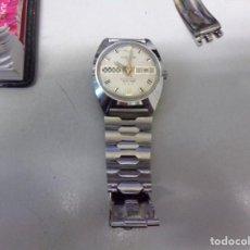 Relojes de pulsera: RELOJ ASEIKON . Lote 168383256
