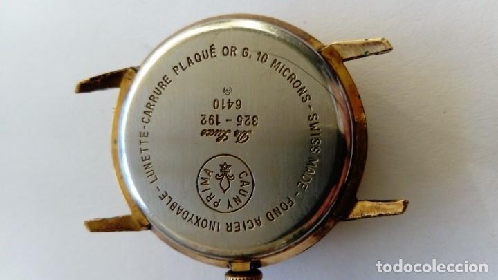 Relojes de pulsera: Reloj Cauny Prima Calendario - Foto 3 - 168499272