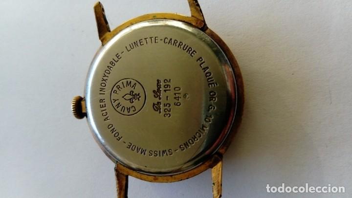 Relojes de pulsera: Reloj Cauny Prima Calendario - Foto 5 - 168499272