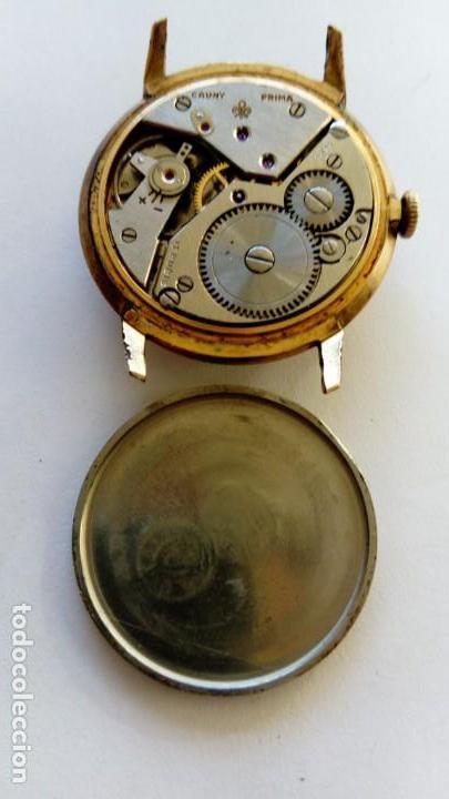 Relojes de pulsera: Reloj Cauny Prima Calendario - Foto 7 - 168499272