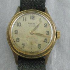 Relojes de pulsera: RELOJ DE CUERDA MARBEX 31 MM SCC NO COJE CUERDA.. Lote 168786280