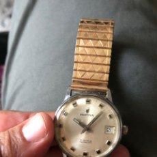 Relojes de pulsera: RELOJ FESTINA MECÁNICO ANTIGUO. Lote 168828357