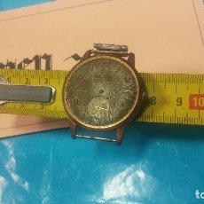 Relojes de pulsera: BOTITO RELOJ FLICA DE CABALLERO, PARA REPARAR O PIEZAS. Lote 168871506