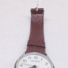 Relojes de pulsera: RELOJ SUIZO CARGA MANUAL. Lote 168962590
