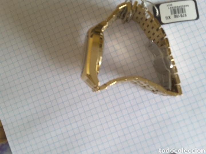 Relojes de pulsera: Bulova accutron ll,foto cronografico - Foto 3 - 169198282