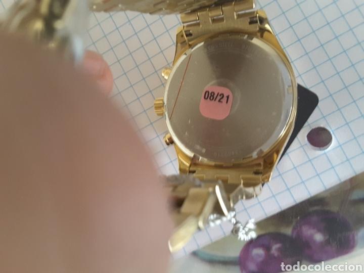 Relojes de pulsera: Bulova accutron ll,foto cronografico - Foto 7 - 169198282