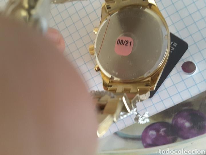 BULOVA ACCUTRON LL,FOTO CRONOGRAFICO (Relojes - Pulsera Carga Manual)