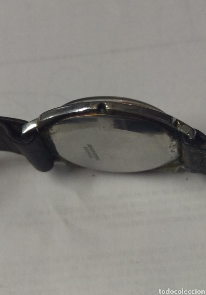 Relojes de pulsera: RELOJ VINTAGE KALTER 17 RUBIS. 32 MM. - Foto 5 - 169305132