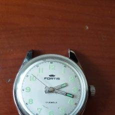 Relojes de pulsera: RELOJ PULSERA FORTIS. Lote 169412240