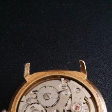 Relojes de pulsera: RELOJ CARGA MANUAL RADIANT.. Lote 169523832