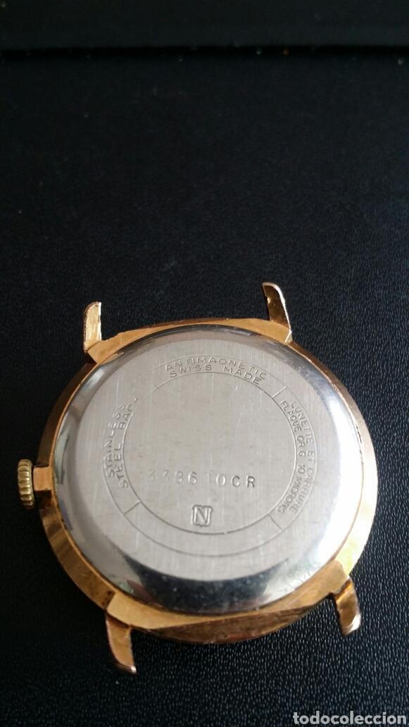 Relojes de pulsera: Reloj carga manual Radiant. - Foto 2 - 169523832