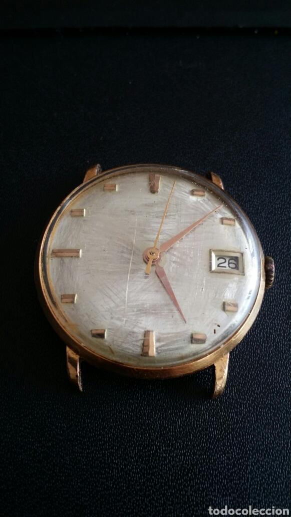 Relojes de pulsera: Reloj carga manual Radiant. - Foto 3 - 169523832