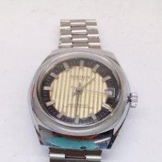 Relojes de pulsera: RELOJ ASEIKON. Lote 169585026