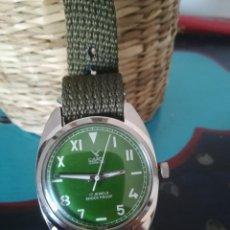 Relojes de pulsera: RELOJ CAMY DEPORTIVO VINTAGE SUIZO NUEVO. SALIDA 29,99 EUROS.. Lote 169836932