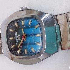 Relojes de pulsera: RELOJ BIERINA 5 CARGA MANUAL. Lote 169904293