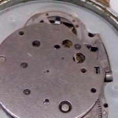 Relojes de pulsera: RELOJ TIMEX CARGA MANUAL PARA PIEZAS. Lote 170096672