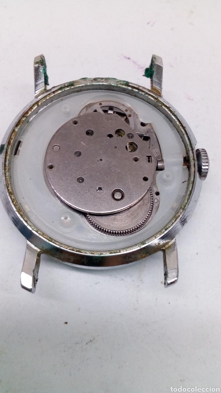 Relojes de pulsera: Reloj Timex carga manual para piezas - Foto 3 - 170096672