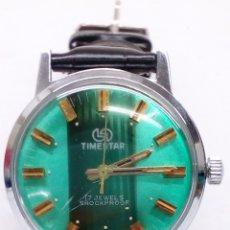 Relojes de pulsera: RELOJ HENRI SANDOZ & FILS CARGA MANUAL. Lote 170117713