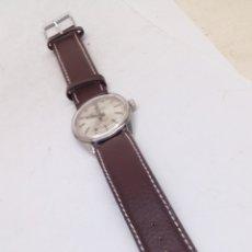 Relojes de pulsera: RELOJ HENRI SANDOZ & FILS CARGA MANUAL. Lote 170204017
