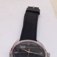 Relojes de pulsera: RELOJ HMT CARGA MANUAL. Lote 213777420