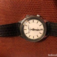 Relojes de pulsera: RELOJ CUERVO Y SOBRINOS. Lote 170226700