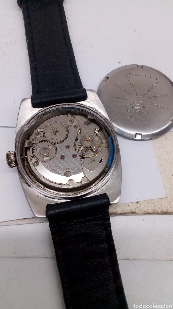 Relojes de pulsera: Reloj Henri Sandoz &fils - Foto 2 - 170296390