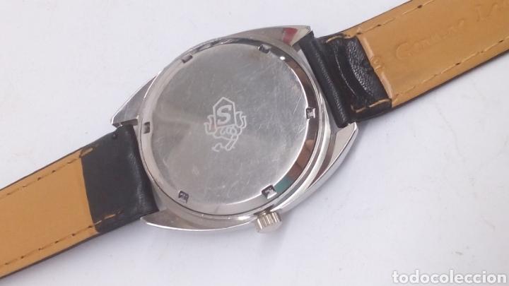 Relojes de pulsera: Reloj Henri Sandoz & Fils - Foto 5 - 170531970