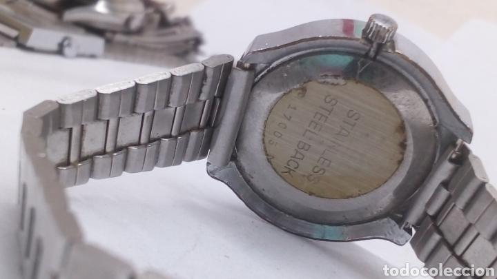 Relojes de pulsera: Reloj Duward carga manual - Foto 3 - 170534012