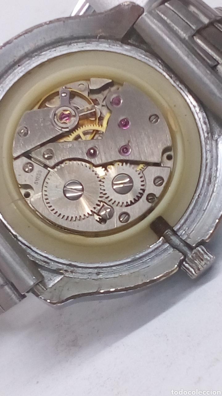 Relojes de pulsera: Reloj Duward carga manual - Foto 4 - 170534012