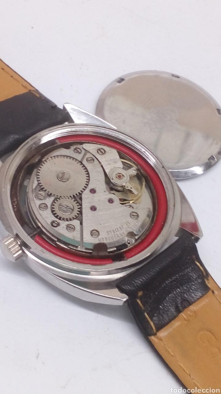 Relojes de pulsera: Reloj Henri Sandoz & Fils - Foto 2 - 170531970