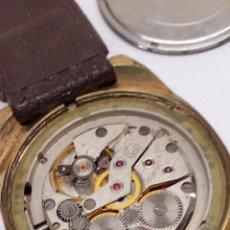 Relojes de pulsera: RELOJ SEKONDA 26JEWELS CARGA MANUAL. Lote 170917802