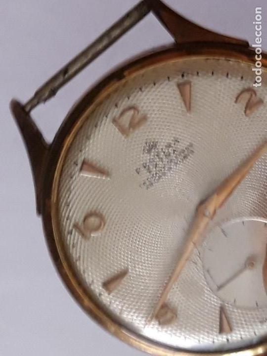 Relojes de pulsera: reloj de pulsera caballero carga manual festina extra, funciona - Foto 2 - 170948410