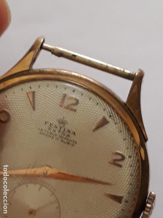 Relojes de pulsera: reloj de pulsera caballero carga manual festina extra, funciona - Foto 4 - 170948410