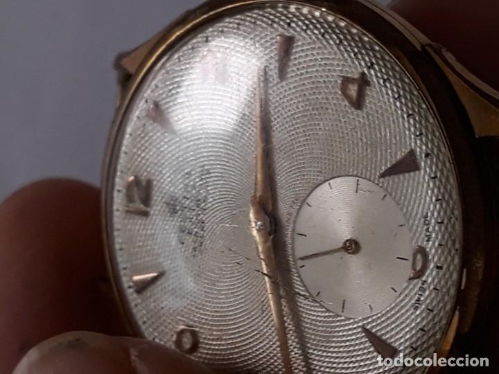 Relojes de pulsera: reloj de pulsera caballero carga manual festina extra, funciona - Foto 3 - 170948410