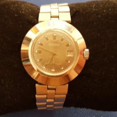 Relojes de pulsera: ANTIGUO RELOJ GRAND PARIS 33MM FUNCIONANDO. Lote 170968505