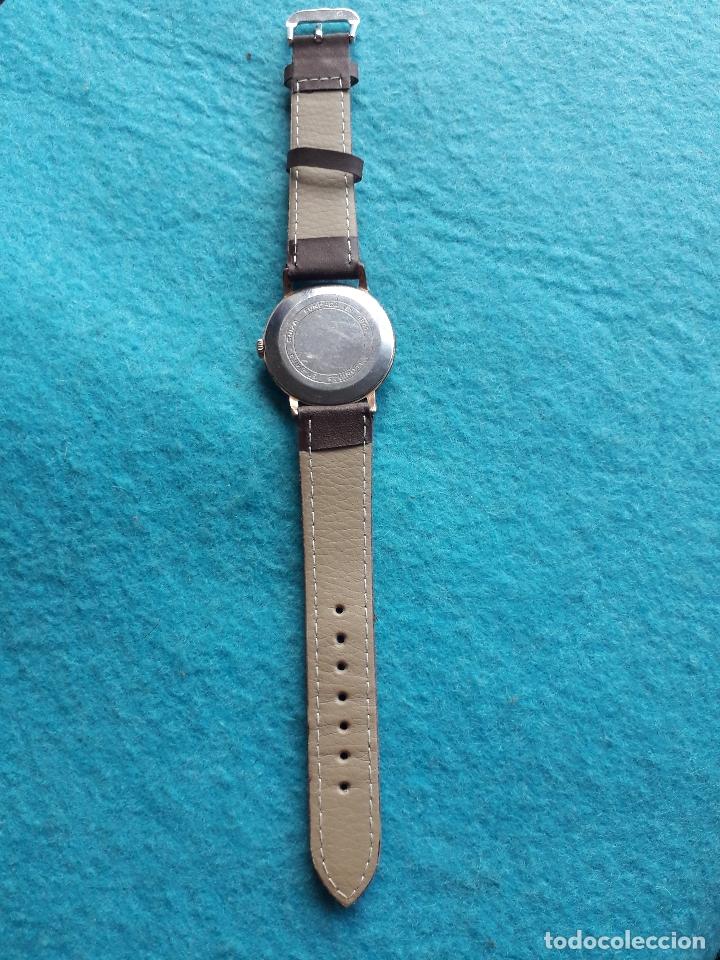 Relojes de pulsera: Reloj Marca Lanco. Clásico de Caballero. Funcionando - Foto 3 - 170976737