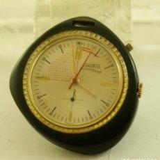 Relojes de pulsera: SINDACO MEMOSTOP MECANICO DE LLAVERO. Lote 171106034