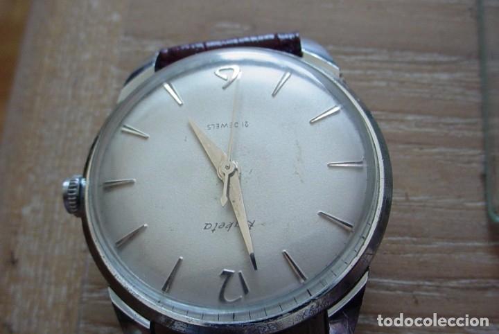 Relojes de pulsera: Reloj ruso Raketa Global URSS - Foto 2 - 171185238