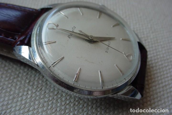 Relojes de pulsera: Reloj ruso Raketa Global URSS - Foto 6 - 171185238
